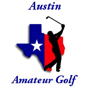 Austin Amateur Golf Logo