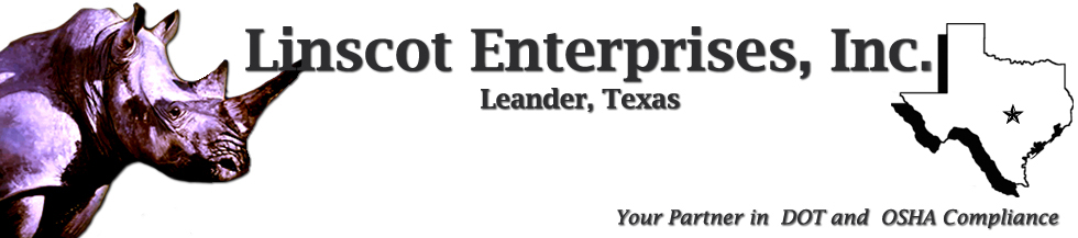 Linscot Enterprises Logo